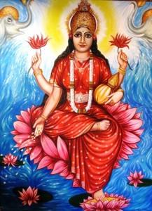 Lakshmi_Devi