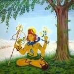 Shiva_Painting_by_Narayani