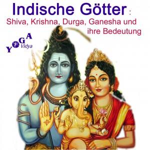 Indicshe Götter Podcast